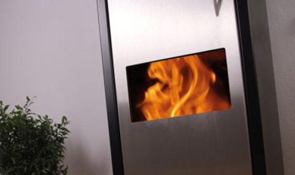 Brennstoffe wie Briketts, Pellets und Holz von Bevermann