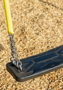 Bevermann Fallschutzbelag Spielplatzbelag zertifiziert