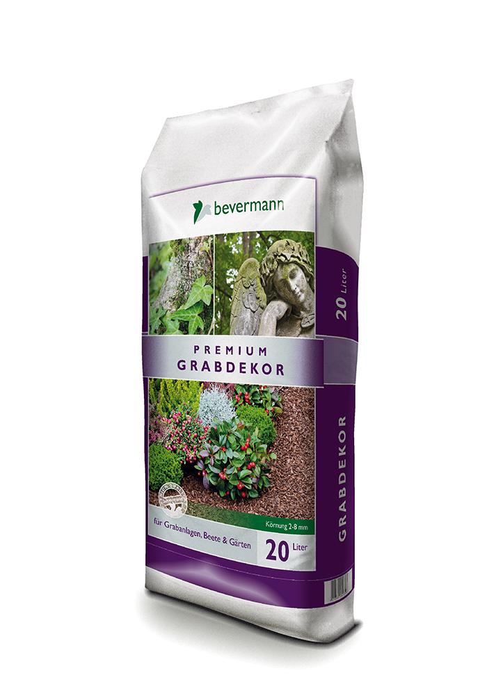Bevermann Premium Grabdekor