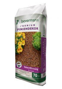 Bevermann Premium Piniendekor - 0-7mm