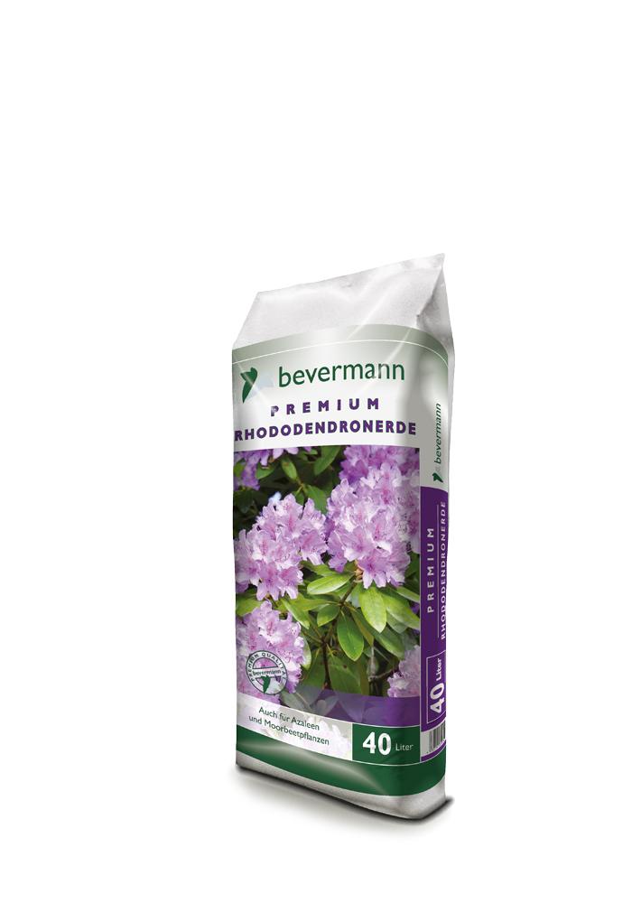 Bevermann Premium Rhododendronerde