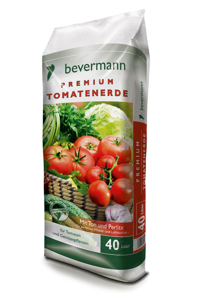 Bevermann Premium Tomatenerde