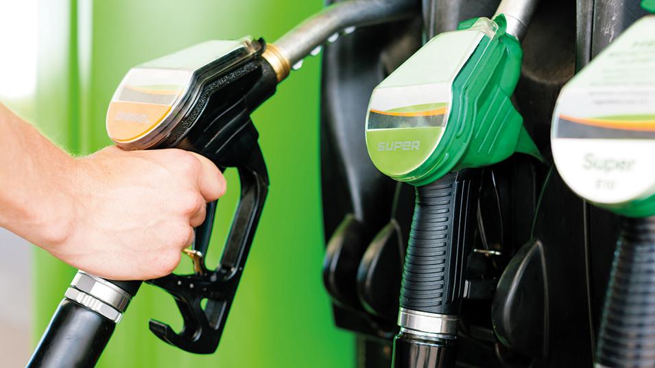 Bevermann Diesel- und Heizöllieferant