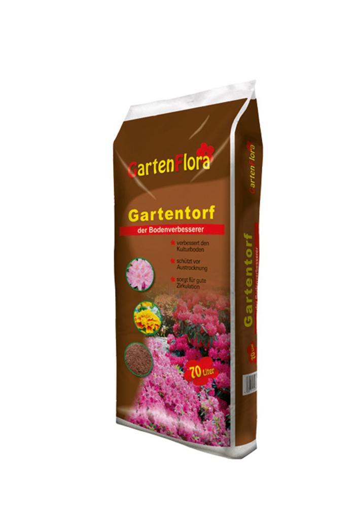 Gartenflora Gartentorf von Bevermann