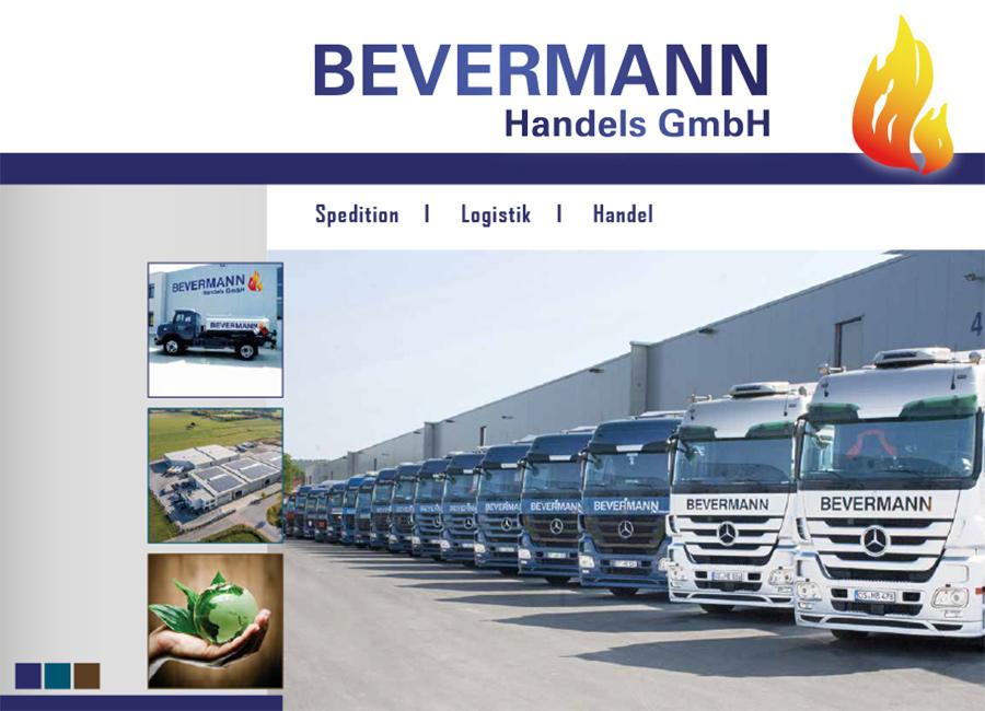 Bevermann Handel Produktkatalog