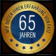65 Jahre Bevermann Handel